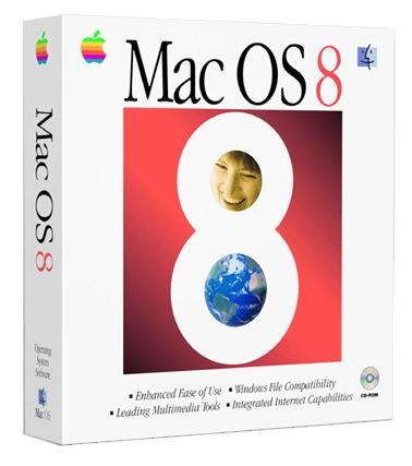Mac OS 8