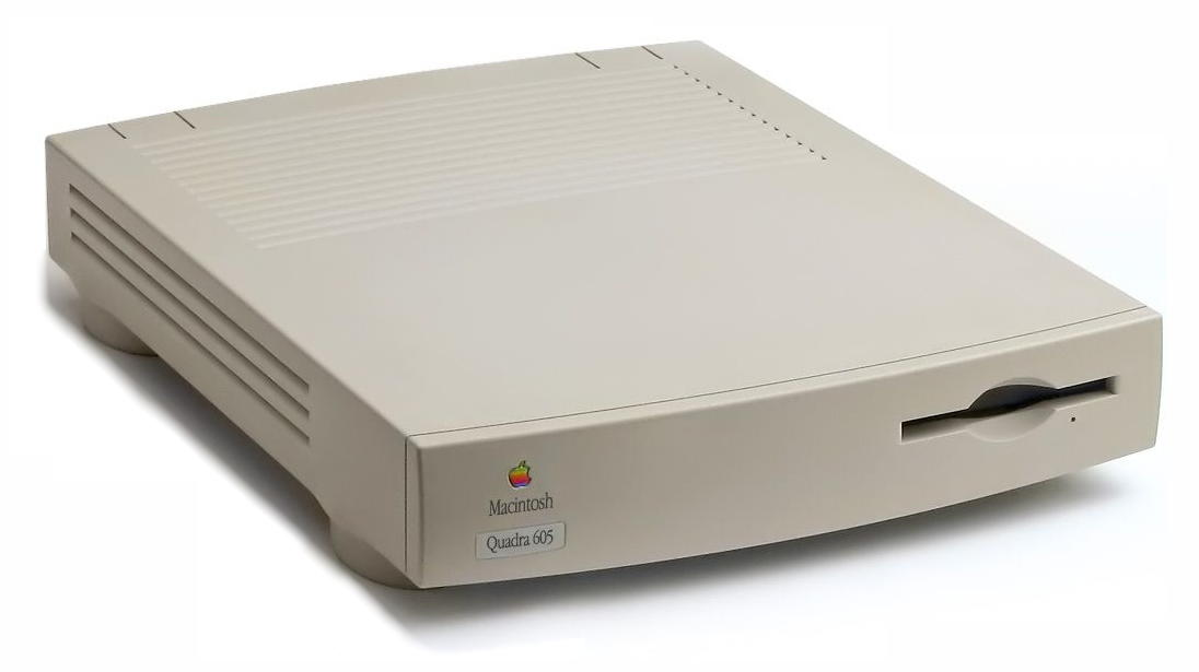 Macintosh Quadra 605